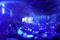 Filmare 360°: Doru Todoruţ feat. Irina Baianţ – The Voice (Eurovision România 2016)