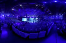Filmare 360°: Dream Walkers – Let it shine (Eurovision România 2016)