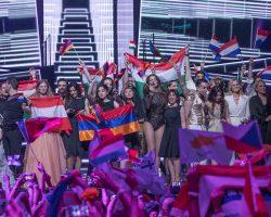 Eurovision 2016 şi-a ales primii 10 finalişti