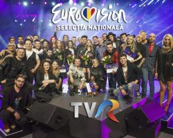 15 songs for Eurovision Romania semi-final