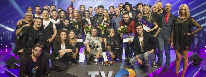 15 melodii pentru semifinala Eurovision România