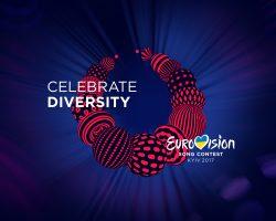 Acreditări pentru Eurovision Song Contest, Kiev 9-13 mai 2017