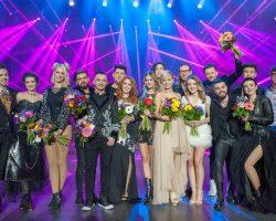 Eurovision România şi-a ales finaliştii