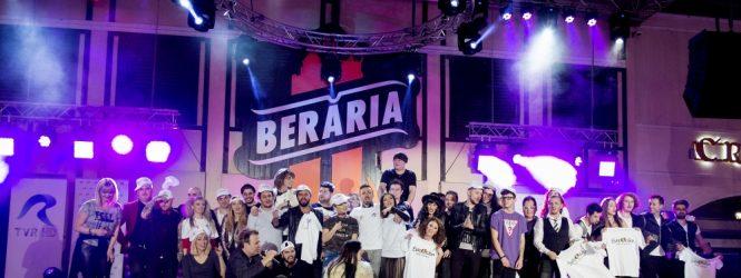 Semifinaliştii Eurovision România au făcut show pe scena Berăriei H
