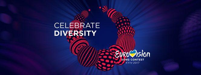 Eurovision 2017, ordinea intrării în semifinale: Ilinca şi Alex Florea vor intra în concurs pe poziţia 6