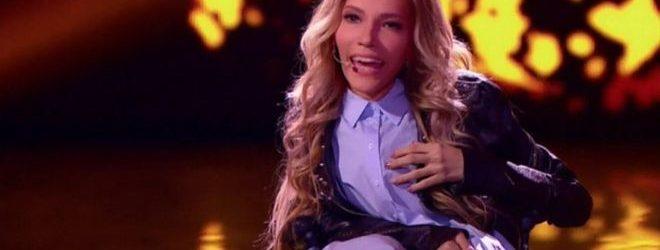 BBC: Ucraina a interzis accesul reprezentantei Rusiei în concursul Eurovision 2017