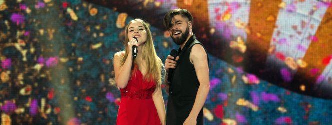 România a obţinut cea mai bună performanţă la Eurovision din ultimii şapte ani